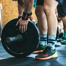 成都健艾力健身教练培训,零基础私人健身教练培训,快速就业