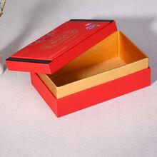 长安礼品包装盒定制图片
