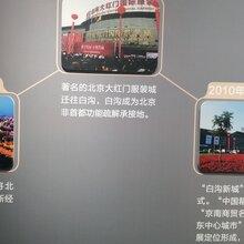 湖南长沙岳麓白沟产业新城售楼处京雄世贸港投资价值图片