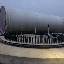 北京奥泰利新技术集团优游注册平台风电C100灌浆料,广元风力灌浆料图片