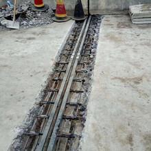 奧泰利橋梁伸縮縫灌漿料,襄陽市橋梁伸縮縫修補灌漿料經久耐用圖片