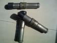 臺州鉗壓聲測管---臺州螺旋聲測管---臺州套筒聲測管圖片