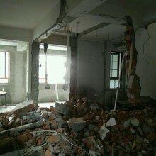 山东室内外拆除施工队