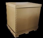 无锡专业制造重型纸箱价格中富达包装装璜重型纸箱