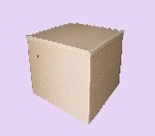 无锡专业制造重型纸箱报价中富达包装装璜重型纸箱