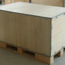 商洛木箱厂家价格包装木箱厂家直销图片