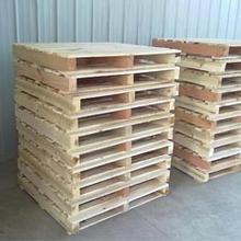 金华销售木托盘供应商叉板厂家直销图片