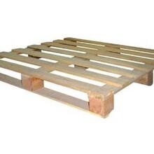 鄂州销售木托盘生产厂家叉板厂家直销图片