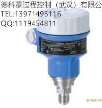 供应E+HPH复合电极\CPS11D-7BA21图片