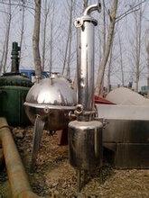 出售二手QN700型球形濃縮蒸發器圖片