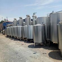 葫蘆島二手不銹鋼儲罐供貨商圖片