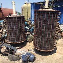 太原二手不銹鋼冷凝器供貨商圖片