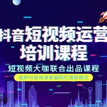 文山抖音培訓淘寶交易抖音網紅培訓圖片