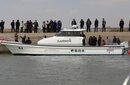 青岛钓鱼艇12米钓鱼艇MF42柴油机钓鱼艇钓鱼艇价格图片