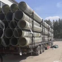 武汉玻璃钢管道厂家批发玻璃钢风管图片