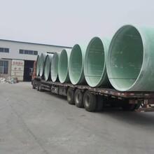 邢台玻璃钢管道厂家报价玻璃钢风管图片