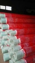 济宁玻璃钢管道厂家直销厂家专业定制图片