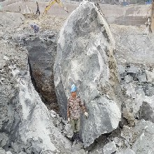 开采工具煤矿洞采开裂设备锦州厂家供货图片