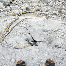 鹤壁采石场石头开采机械矿山开采器每日报价图片