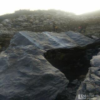 深圳地基基坑坚硬岩石破开怎么产量高代理图片2