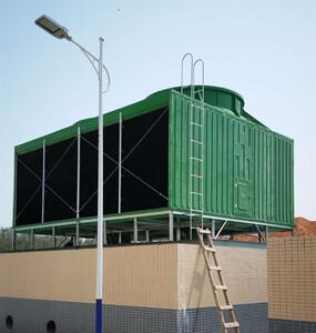 东莞市菱兴冷却设备有限公司