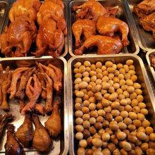 河北保定卷饼小吃培训,卤肉卷,商超摆摊都可经营