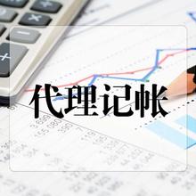 代理记账专业会计公司代账公司专业财务免费名核图片