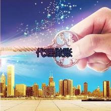 上海金山區公司注冊、資質新辦升級圖片