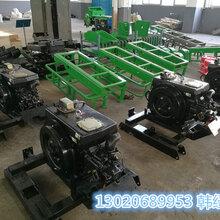履带式旋耕机遥控自走式开沟施肥机大棚旋耕机、履带拖拉机厂家供应
