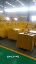 山东佰特挖掘机配件液压油箱供应