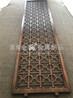 铝板雕刻屏风格栅厂家