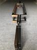 贵州中国银行拉手定制厂家灰钛不锈钢中国银行拉手尺寸无压力