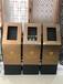 山東銀行等號機不銹鋼立柱圖片別墅不銹鋼人臉識別支架來圖加工