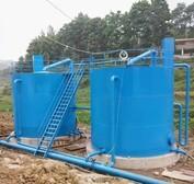 貴陽專業從事一欄一體化淨水設備設計化淨水設備