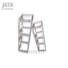 武汉厂家直销异形架出口品质异形架定做桁架优质喷塑喷漆图片