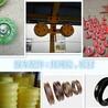 奎信厂家销售猴车配件绞车配件轮衬聚氨酯轮衬