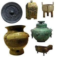 个人回收古董古玩字画铜器现金收购图片