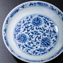 北京私下交易古董瓷器明清官窑瓷器图片