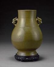 求購清代仿官釉瓷器清代仿官釉瓷器交易圖片