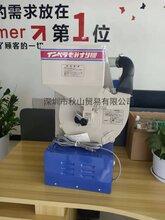 日本原装进口大竹实验用,研究所用砻谷机FC2K,?#37026;?#36135;图片
