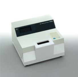 检测粉体白度是否达标-日本KETT粉体白度计C-130