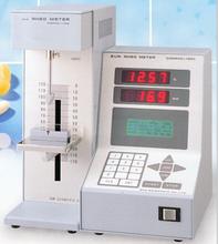 日本太阳科学化妆品质构仪,口红折断检测,面霜粘性测试仪CR-100图片