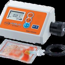 日本饭岛电子食品,医疗,化妆品用微量氧气分析仪RO-103KS图片