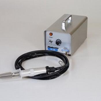 日兴松泰sonotec复合材料,橡胶和皮革超声波切割机HP-653SF-653