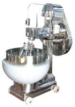 臺灣chyaufar小型實驗用魚糜擂潰機,高性價比CF-3圖片