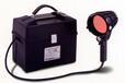 日本marktec紫外線檢測燈D-10B可有效檢查熒光纖維廢料,有機物等