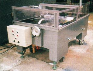 日本丸东maruto复合材料(CFRP,GFRP和FRP)切割机AC-200CF