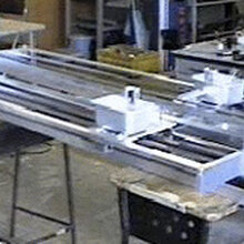 日本丸東maruto簡化的樹脂一線成型機MA-F600圖片