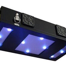 日本marktec固定型紫外線探傷燈黑光燈SuperLightD-40L圖片