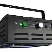 日本marktec紫外線探傷燈,固定性黑光燈SuperLightE-40L圖片